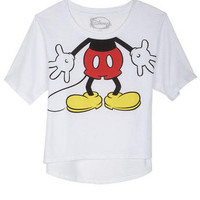 I Am Mickey Costume Tee