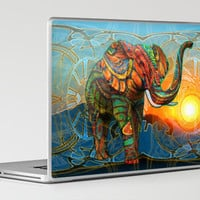 Elephant's Dream Laptop & iPad Skin by Waelad Akadan | Society6