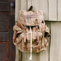 Sequoia Rugged Backpack, Women&#x27;s Rugged Bags, Totes, &amp; Backpacks