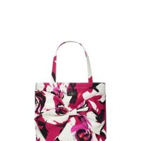 Kate Spade On Purpose Sweetheart Pink Floral Tote