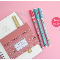 Fairy Tale Pen Set
