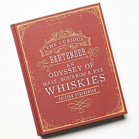 Tristan Stephenson Womens The Curious Bartender - Whiskies - Assorted One