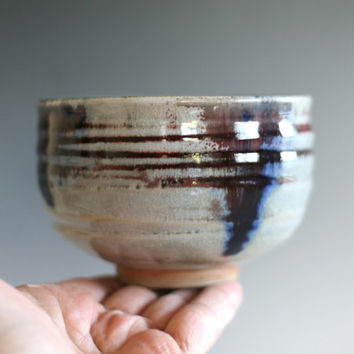 Chawans, Tea Bowl, handmade ceramic tea cup, ceramic and pottery