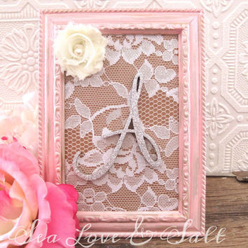Bridal Shower Decorations Wooden Letters Rustic Chic Wedding Decor Gift Ideas