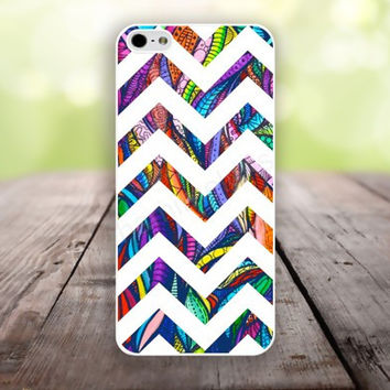iphone 6 cover,Chevron Watercolor colorful iphone 6 plus,Feather IPhone 4,4s case,color IPhone 5s,vivid IPhone 5c,IPhone 5 case Waterproof 689