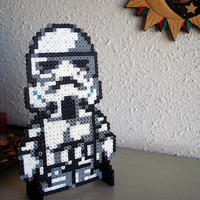 Star Wars Stormtrooper Decoration sprite (Standalone)