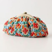 Chivalrous Clutch - Anthropologie.com
