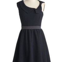 Subtle Stunner Dress | Mod Retro Vintage Dresses | ModCloth.com