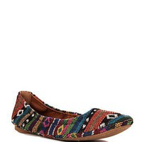 Lucky Brand Ballet Flats - Emmie - Shoes - Bloomingdale's