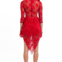Havana Lace Dress $47