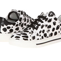 Marc by Marc Jacobs Spotted Calf Hair 10mm Sneaker