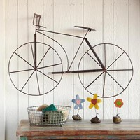 BORN AGAIN BIKE