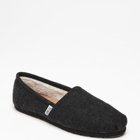 TOMS &#x27;Classic&#x27; Woolen Slip-On (Women) | Nordstrom