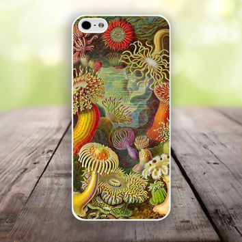 iPhone 5S case Mushroom Abstract Marine Biology iphone 6 plus,Feather IPhone 4,4s case,color IPhone 6,vivid IPhone 5c,IPhone 5 case Waterproof 798