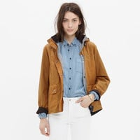 Barbour® Godrevy Waxed Jacket