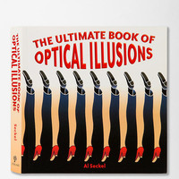Optical Illusions By Al Seckel