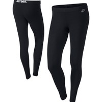 Nike Women's Leg-A-See Tights | DICK'S Sporting Goods