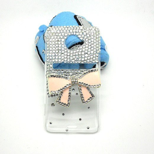 Handmade hard case for HTC EVO 4G LTE: from CheersCases on ...