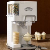 Cuisinart - Soft Serve Ice Cream Maker - Horchow