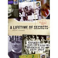 A Lifetime of Secrets: A PostSecret Book [Hardcover]
