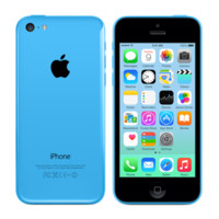iPhone 5c 8GB White Verizon Wireless