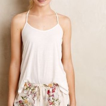 Meadow Lace Shorts by Eloise Ivory