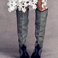 Free People Maven Tall Boot