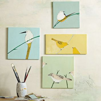 Gemma Orkin Wall Tiles