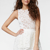 StyleStalker Travel Playsuit at PacSun.com