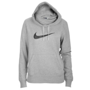 Nike Club Fleece Funnel Hoodie - Women's