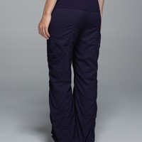 Studio Pant II *Lined (Regular)