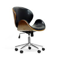Modern Wave Office Chair