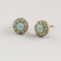 Pacific Opal Stud Earrings | World Market