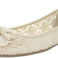 Wanted Shoes Women's Magda Skimmer