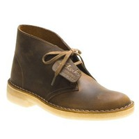 Clarks Women&#x27;s Desert Boot Lace-Up Boot