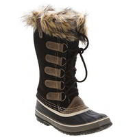 Sorel Women's Joan of Arctic Outdoor Boot