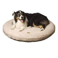 Precision OrthoAir Round Dog Bed Replacement Cover $19.82