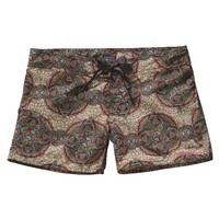 Women`s Wavefarer Board Shorts $43.61