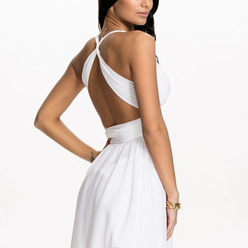 Short Empire Dress, NLY One