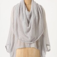 Floating Chrysalis Cowlneck - Anthropologie.com