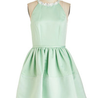 Elegance for Daisies Dress | Mod Retro Vintage Dresses | ModCloth.com