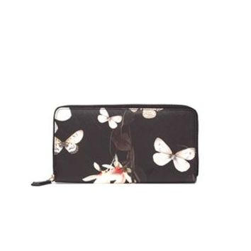 GIVENCHY | Magnolia Wallet | Browns fashion & designer clothes & clothing