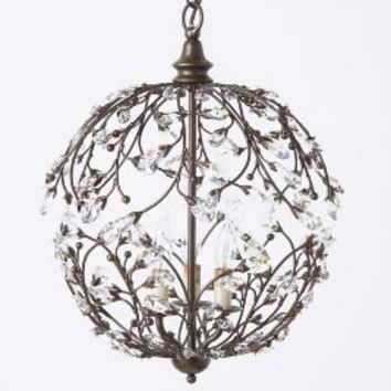 Lambent Sphere Chandelier - Anthropologie.com