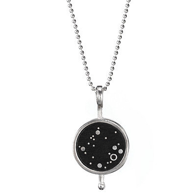 SEVEN SISTERS NECKLACE | Silver Jewelry, Sentimental, Constellation, Pleiades, Greek Mythology, Godess | UncommonGoods