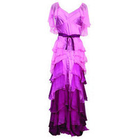 Harry Potter Authentic Replica Hermione Yule Ball Gown: WBshop.com - The Official Online Store of Warner Bros. Studios