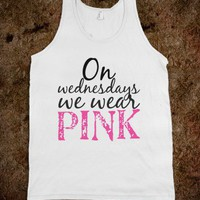 Mean Girls - You know you want one!
