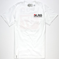 LRG Constant Elevation Mens T-Shirt | Graphic Tees 2 for $30
