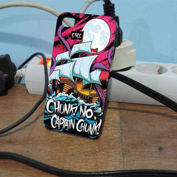 Cell Phone , iPhone case Captain Chunk