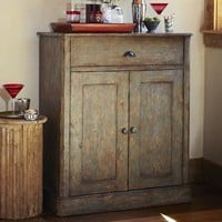 Abington Painted Cabinet
