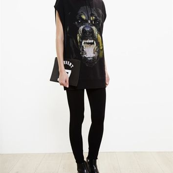 Stretch Jersey Leggings - GIVENCHY